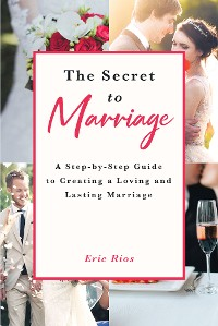 Cover The Secret to Marriage