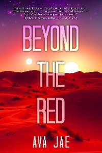 Cover Beyond the Red