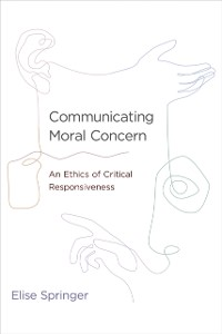 Cover Communicating Moral Concern