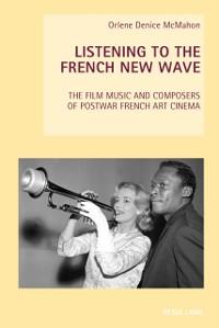 Cover Listening to the French New Wave