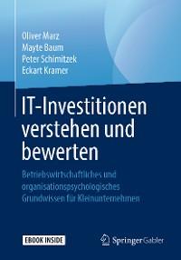 Cover IT-Investitionen verstehen und bewerten