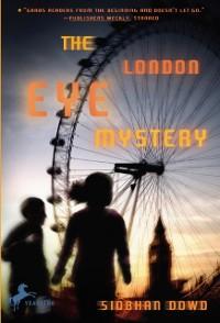 Cover London Eye Mystery