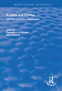 Cover Knights and Castles