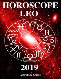 Cover Horoscope 2019 - Leo