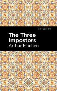 Cover The Three Impostors