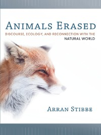 Cover Animals Erased