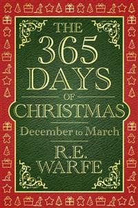 Cover The 365 Days of Christmas: December to March