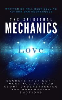 Cover The Spiritual Mechanics of Love