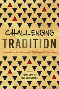 Cover Challenging Tradition