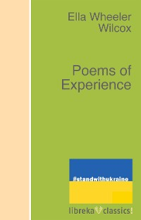 Cover Poems of Experience