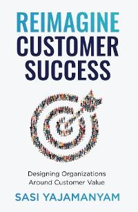Cover Reimagine Customer Success