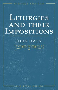 Cover Liturgies and their Imposition