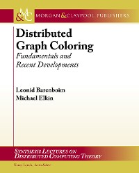 Cover Distributed Graph Coloring