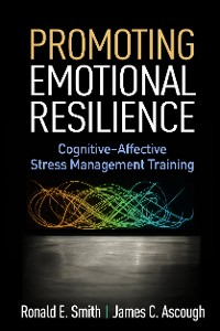 Cover Promoting Emotional Resilience