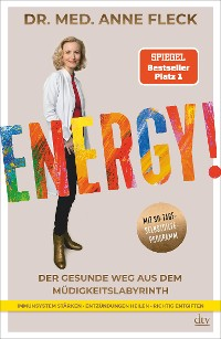Cover Energy!