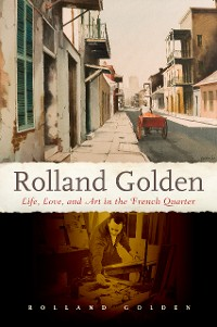 Cover Rolland Golden