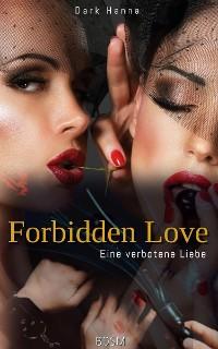 Cover Forbidden Love