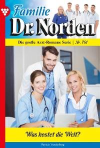 Cover Familie Dr. Norden 761 – Arztroman