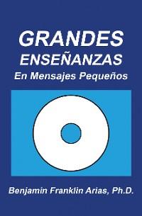 Cover Grandes Enseñanzas