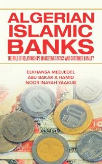 Cover Algerian Islamic Banks