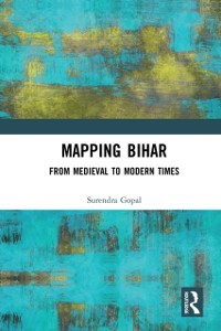 Cover Mapping Bihar