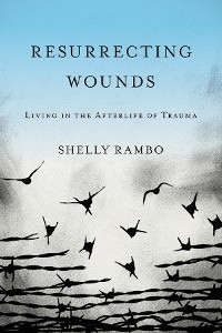 Cover Resurrecting Wounds