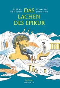 Cover Das Lachen des Epikur