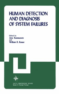 Cover Human Detection and Diagnosis of System Failures