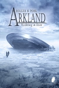 Cover ARKLAND