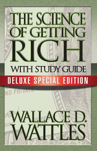 Cover The Science of Getting Rich with Study Guide
