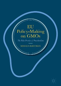 Cover EU Policy-Making on GMOs