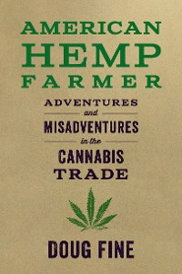Cover American Hemp Farmer