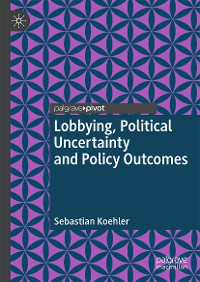 Cover Lobbying, Political Uncertainty and Policy Outcomes