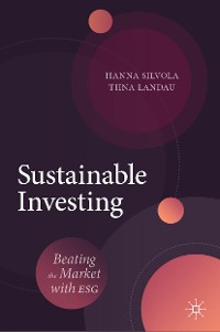 Cover Sustainable Investing
