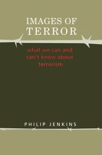 Cover Images of Terror