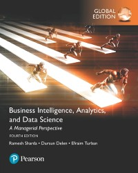 Cover Business Intelligence: A Managerial Approach, Global Edition