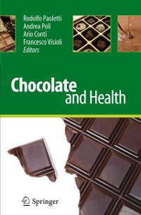 Cover Chocolate and Health