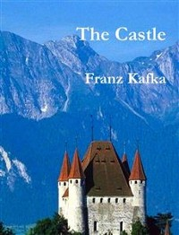 Cover The Castle