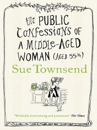 Cover The Public Confessions of a Middle-Aged Woman