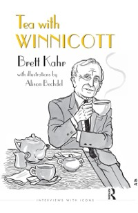 Cover Tea with Winnicott