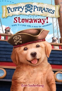 Cover Puppy Pirates #1: Stowaway!