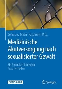 Cover Medizinische Akutversorgung nach sexualisierter Gewalt