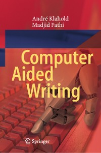 Cover Computer Aided Writing