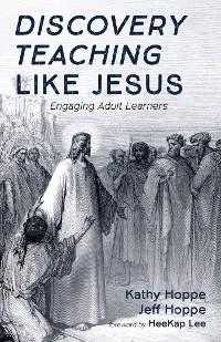 Cover Discovery Teaching Like Jesus