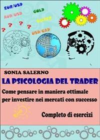 Cover La psicologia del Trader