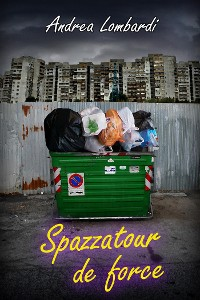 Cover Spazzatour de force