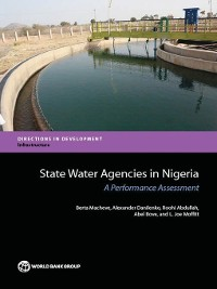 Cover State Water Agencies in Nigeria