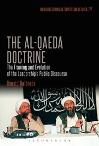 Cover Al-Qaeda Doctrine