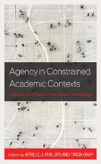 Cover Agency in Constrained Academic Contexts