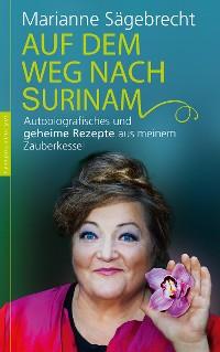 Cover Auf dem Weg nach Surinam